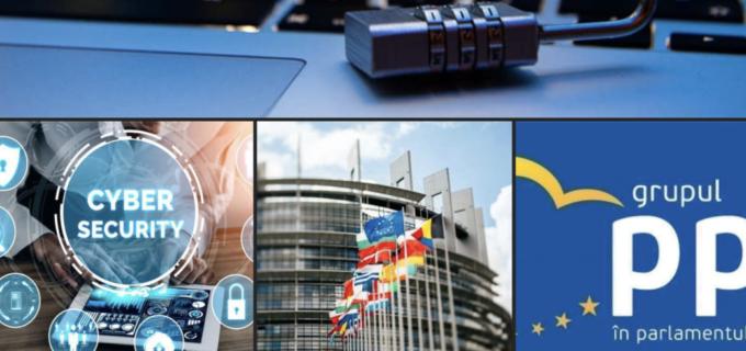 Daniel Buda: Veste excelentă pentru România! Centrul European pentru Securitate Cibernetică va fi la București!
