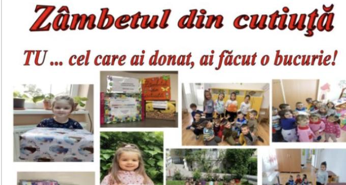 Asociația Împreună pentru Voi: Turda, un oraș cu oameni frumoși, bogați sufletește!