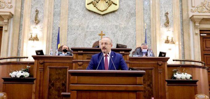 Senator Vasile DÎNCU: Ce spune PNRR despre România?