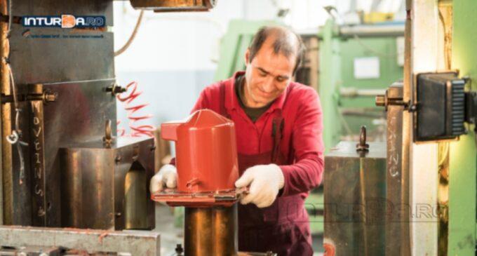 6 locuri de muncă vacante la Electroceramica Turda