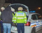Un minor de 16 ani, la volanul unei mașini, a produs un accident în Turda. Mașina avea numere false
