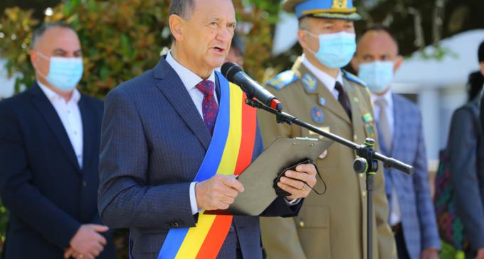 Cristian Matei: La multi ani, Europa! La multi ani, Romania! (VIDEO)