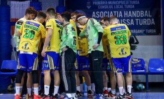 Echipa Juniori 1 a Potaissei Turda s-a calificat la turneul final!