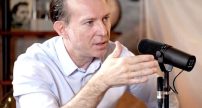 Florin Cîțu: Guvernul a prelungit starea de alertă cu alte 30 de zile. 200 de persoane pot participa la nunţi şi botezuri, în interior