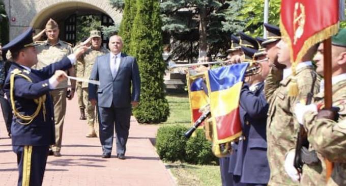 Avram Gal, vicepreședinte ALDE: În această zi inspirat aleasă ne amintim că România s-a clădit pe jertfa eroilor