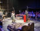 """Matei Cristian: Dragi prieteni, vă invit cu drag, începând cu data de 25 iunie, la Festivalul Internațional de Teatru """"FITT 2021"""""""
