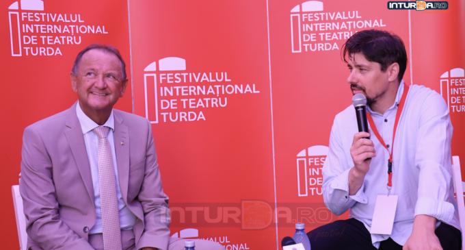 VIDEO: S-a dat startul FITT 2021! Vezi aici programul Festivalului Internațional de Teatru Turda 2021