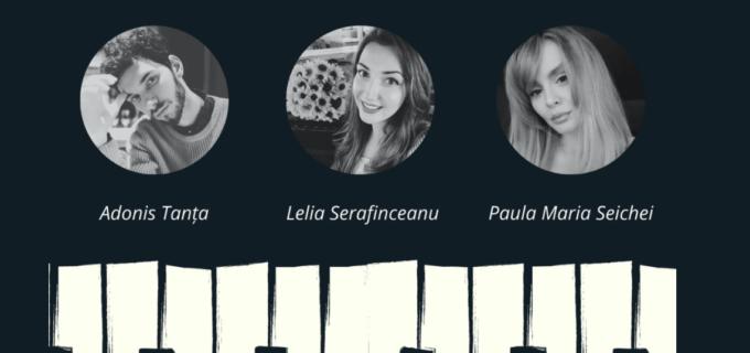Marți, 29 iunie, la FITT: Concert de muzica spaniolă