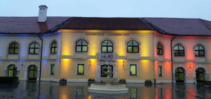 """Cunoaște Universitatea """"1 Decembrie 1918"""" din Alba Iulia – Universitatea din inima cetății Marii Uniri!"""