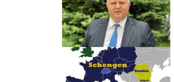 """VicepreședinteleALDE,Avram Gal, intervine în disputa Schengen: """"Acest dublu standard nu mai poate continua. România si-a câștigat dreptul de a fi membră in spațiulSchengen! """""""