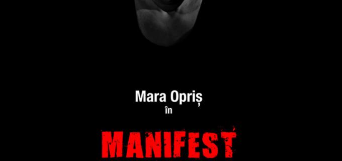 MANIFEST – proiecție de film premiat UNITER