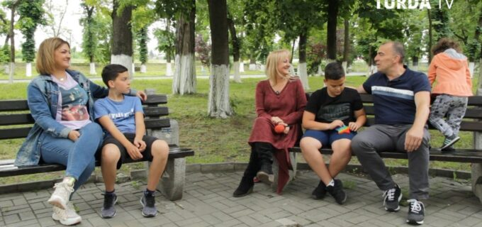 Reportajul Zilei, cu Nenad Savici, la Turda TV – VIDEO