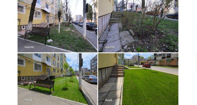 Primarul municipiului Turda, Matei Cristian: Străzile din oraș prind culoare tot mai mult