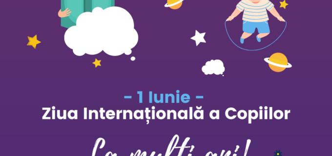 Teatrul Aureliu Manea: La mulți ani, copii!🎉 Azi, de ziua voastră, vă așteptăm cu 3 spectacole alese