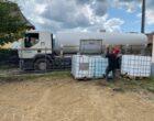 Acțiune umanitară CAA – Apă potabilă pentru locuitorii grav afectați de inundații