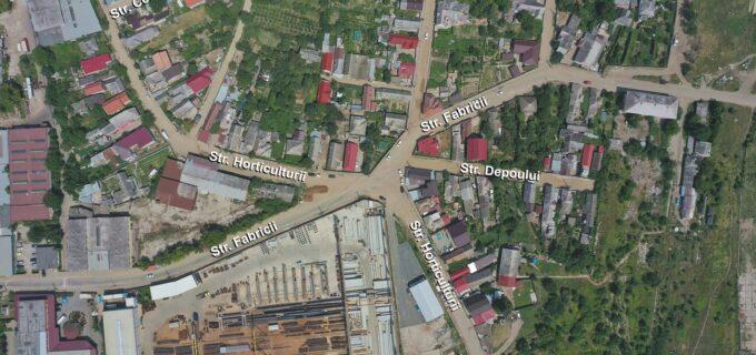 Primăria Turda: Încă patru străzi din cartierul industrial vor intra în modernizare