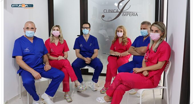 Clinica Imperia Turda oferă consultații GRATUITE