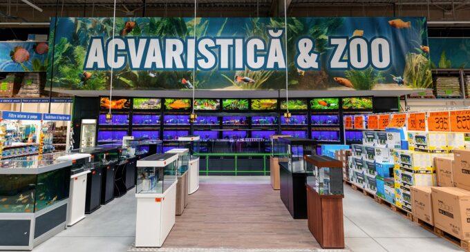 HORNBACH inaugurează magazinul din Cluj-Napoca în urma unei investiții de 27 milioane euro