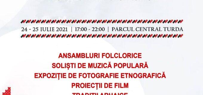 Festivalul de Folclor de la Turda a ajuns la ediția a III-a. Vezi aici PROGRAMUL