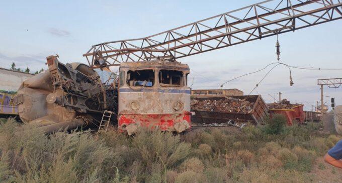 Accident feroviar grav! Traficul spre și dinspre Litoral, afectat