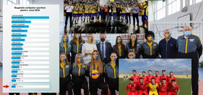 Matei Cristian: Performanțele sportive de la Turda sunt unele foarte mari, care nu necesită justificări, dar pentru care este important să ne unim forțele