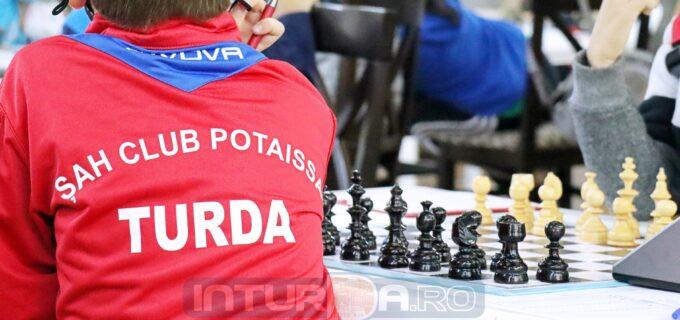 Salina Turda găzduiește ediția cu numărul VI a Festivalului Internațional de Șah pentru Copii și Juniori