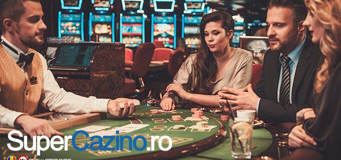 De ce nu poți juca Blackjack pe gratis într-un cazinou fizic