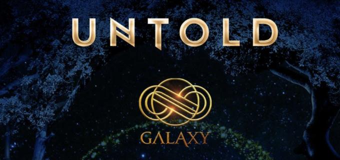 UNTOLD 2021: ARTIȘTI NOI ÎN LINE-UP-UL SCENELOR GALAXY ȘI ALCHEMY