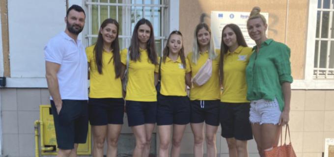 ACS Volei Turda: 🏐Am bifat primul pas spre campionatul Diviziei A1