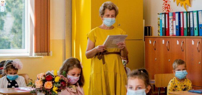 Deputat Burciu Cristina: Noul an şcolar se va desfășura în condiții de maximă siguranță!