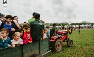 Evadează din oraș și reconectează-te la natură, la Festivalul Silvoiței, în weekend-ul 25-26 septembrie