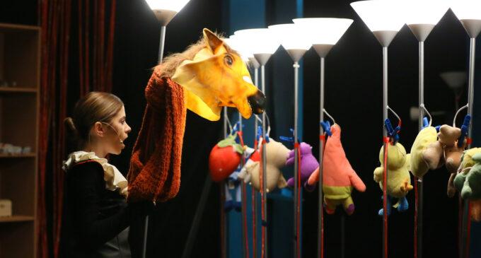 Teatrul Național Aureliu Manea Turda: Adolescenții vor avea o zi de spectacol doar a lor