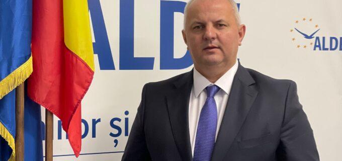Președintele ALDE Cluj, Avram Gal, despre PNRR: Agircultura, un domeniu vital pentru România a rămas complet pe dinafară din pricina unor incompetenți