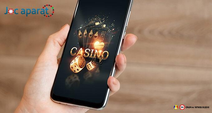 Lucruri pe care trebuie să le știi despre cazinourile online