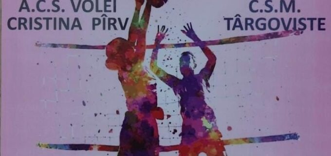 ACS Volei Cristina Pîrv începe aventura în prima liga, visul a devenit realitate!