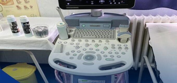 Consiliul Județean a achiziționat un nou echipament medical pentru Spitalul din Câmpia Turzii