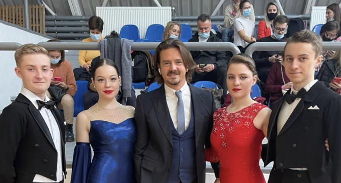 După 2 ani de pauză, Clubul de Dans Sportiv Potaissa Turda revine în competițiile de dans sportiv!