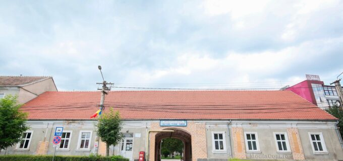 Cristian Matei: Modernizarea infrastructurii educaționale din municipiu rămâne o prioritate
